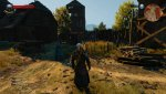 Textures Loading in Front of YOU ? | Forums - CD PROJEKT RED