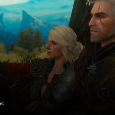 Lighting / Shadow glitch after a small patch | Forums - CD PROJEKT RED