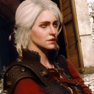 WitcherCiriFiona