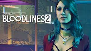 Image result for vampire the masquerade bloodlines