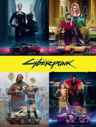 Image result for cyberpunk 2077 lifepath