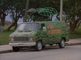 The Bug Van   Miami Vice Wiki   Fandom