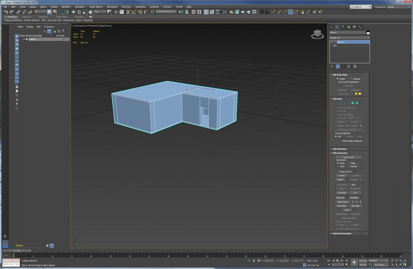 TW2/TW3/Redkit][tool] 3D models converter | Page 12 | Forums