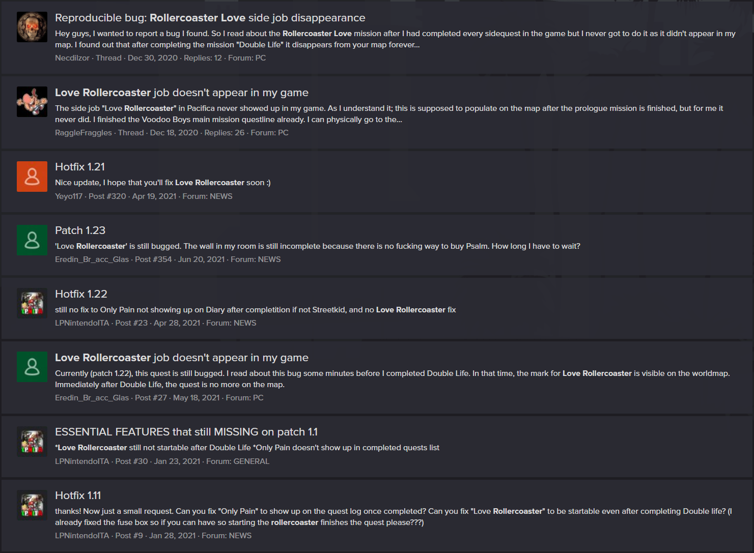 2021-08-25 12_29_47-Search results for query_ love rollercoaster _ Forums - CD PROJEKT RED.png