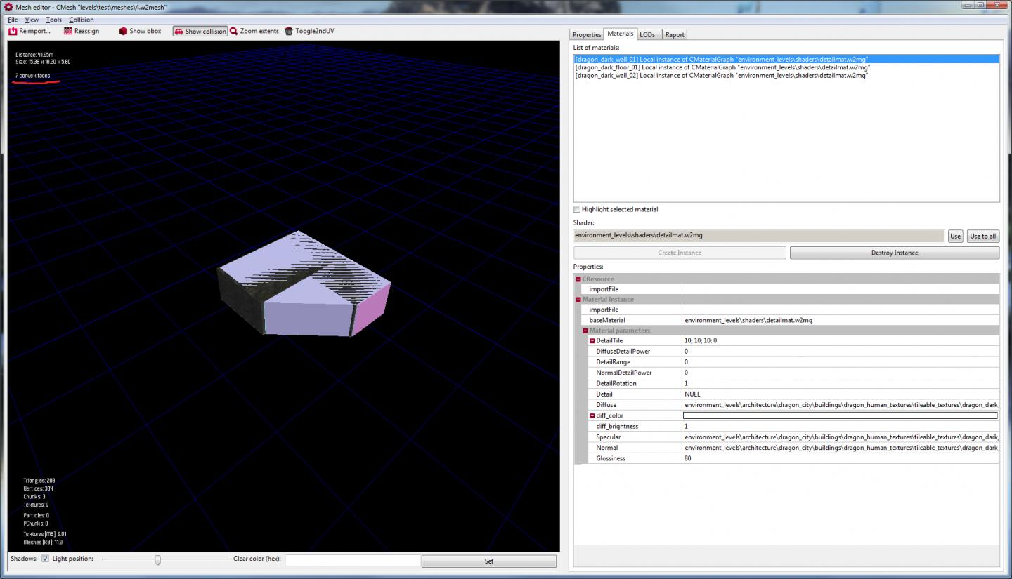 TW2/TW3/Redkit][tool] 3D models converter | Page 12 | Forums - CD