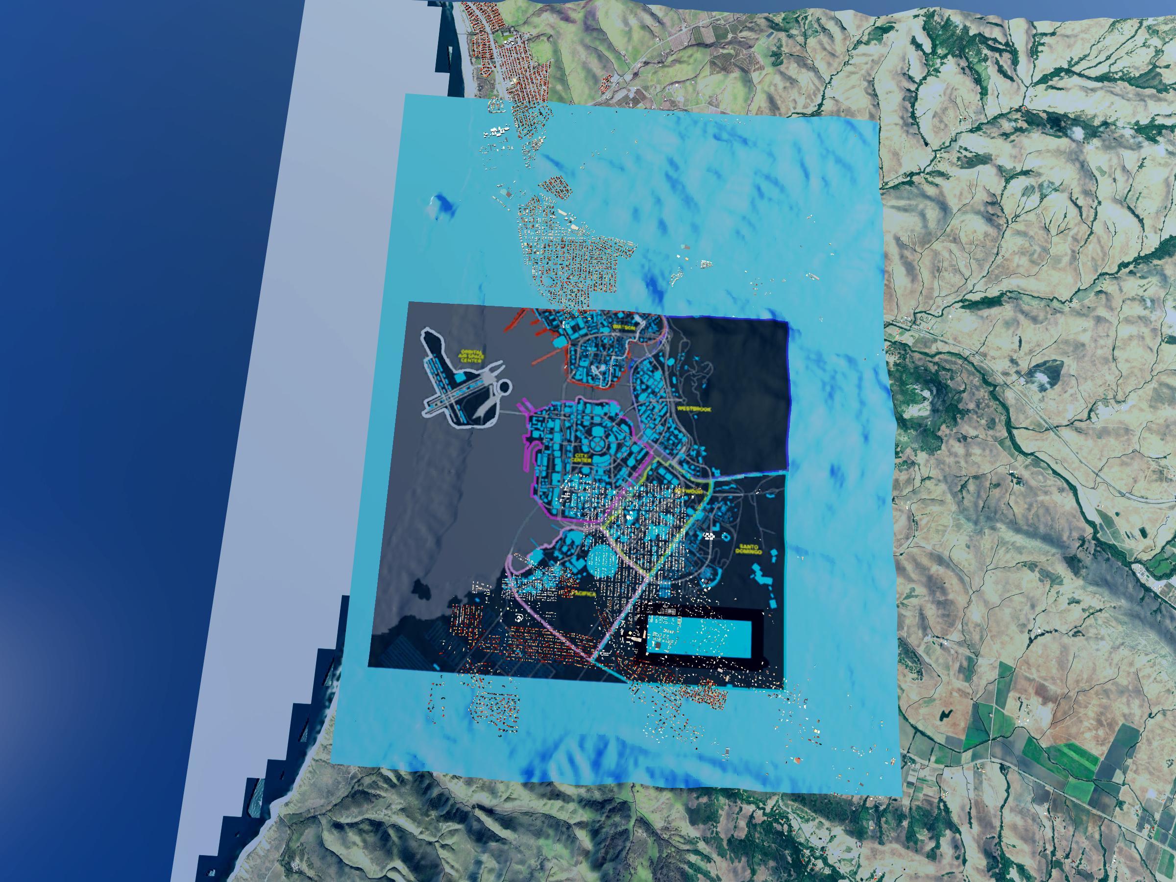 8. Morro Bay Night City 2D Snapshot Blue Area (Velen+Novigrad).jpg