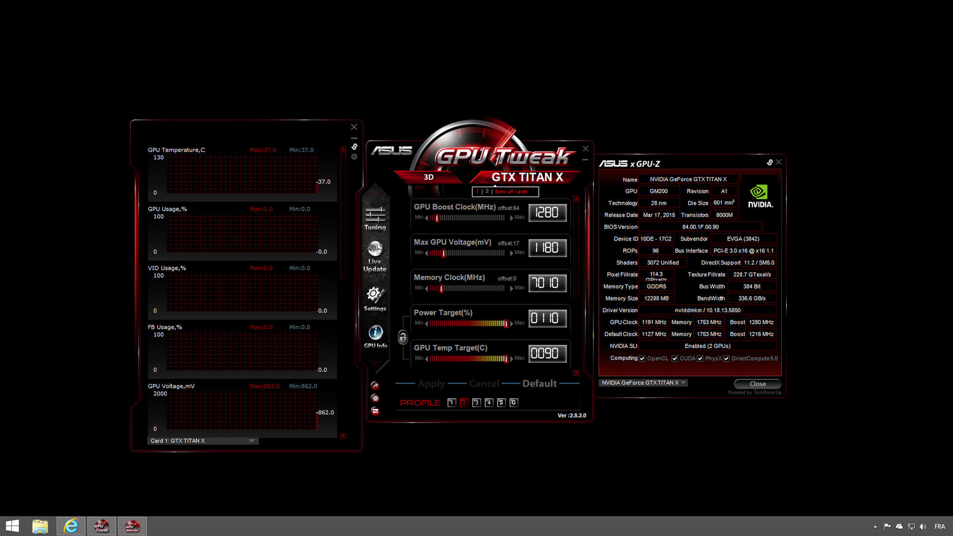 is this normal for 4k performance? | Page 3 | Forums - CD