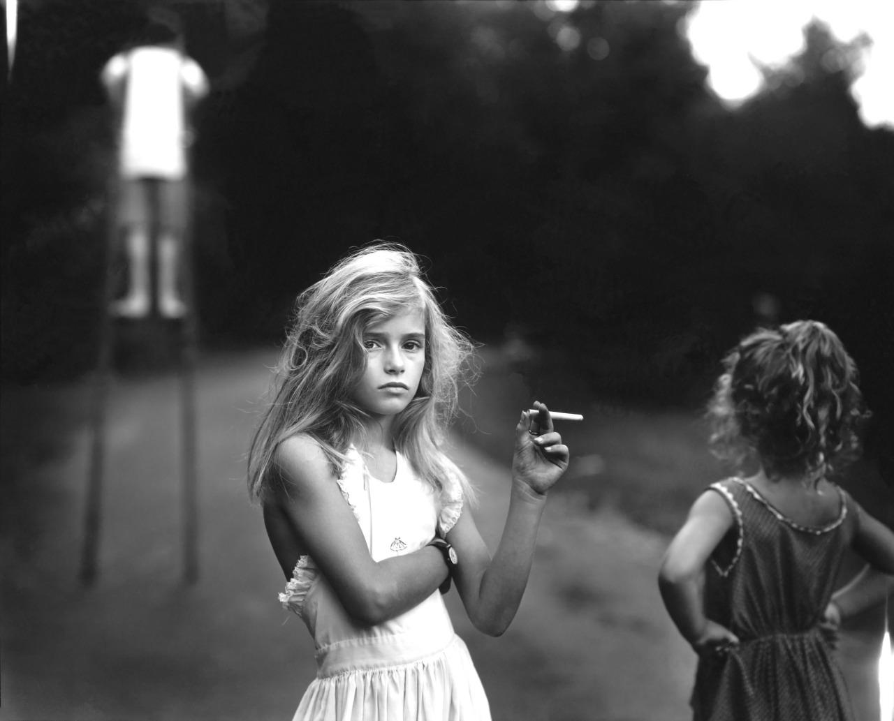 bad girl_candy-cigarette_Sally Mann.jpg