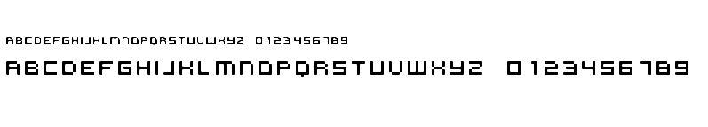 Cyberpunk 2077 trailer font | Forums - CD PROJEKT RED
