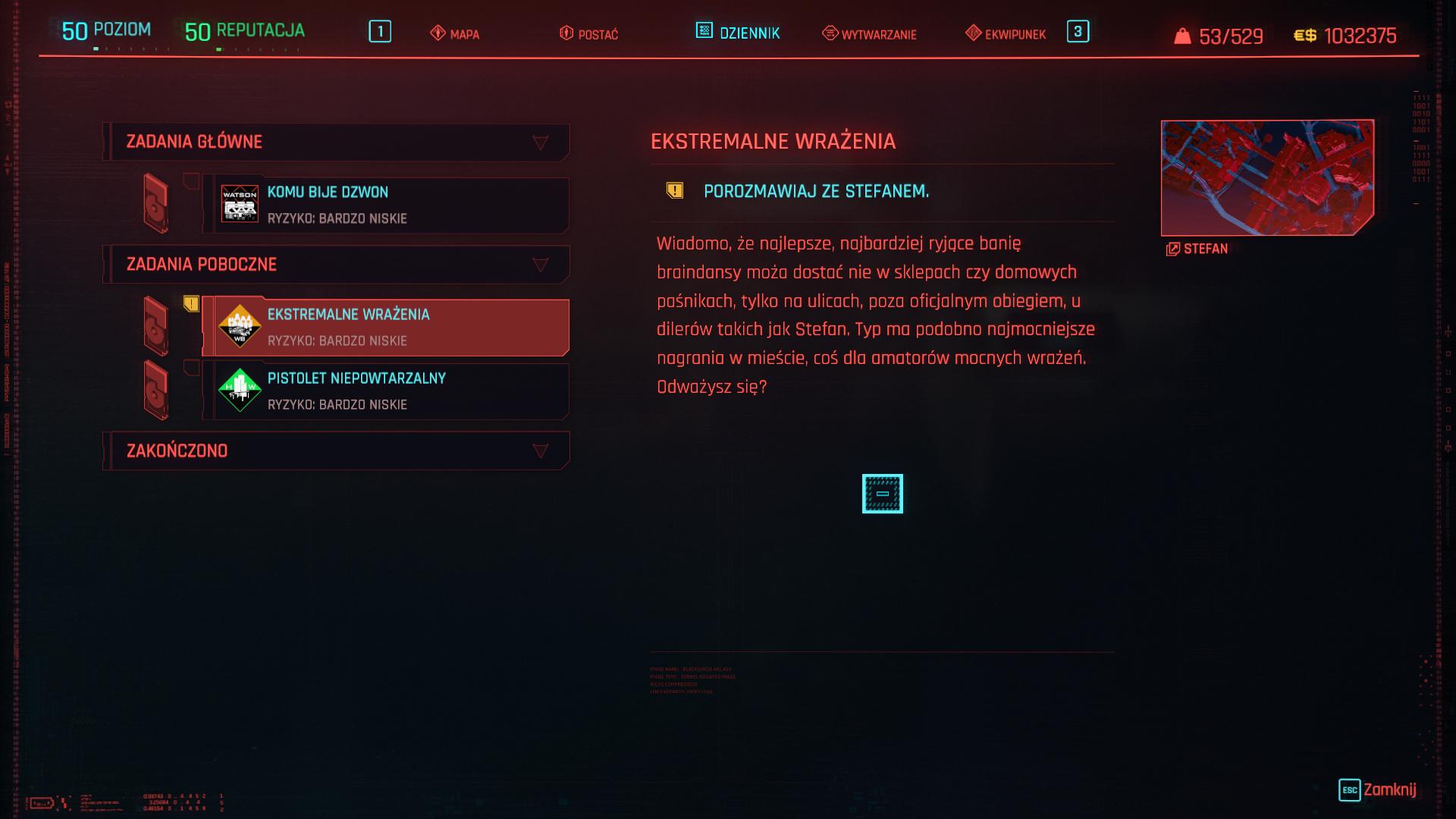 Cyberpunk 2077 (C) 2020 by CD Projekt RED 29.04.2021 16_06_30.png