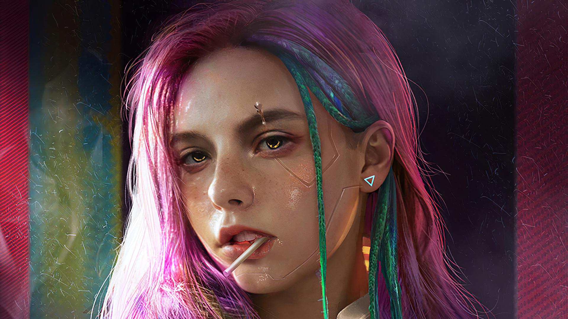 Cyberpunk girl wallpaper.jpg