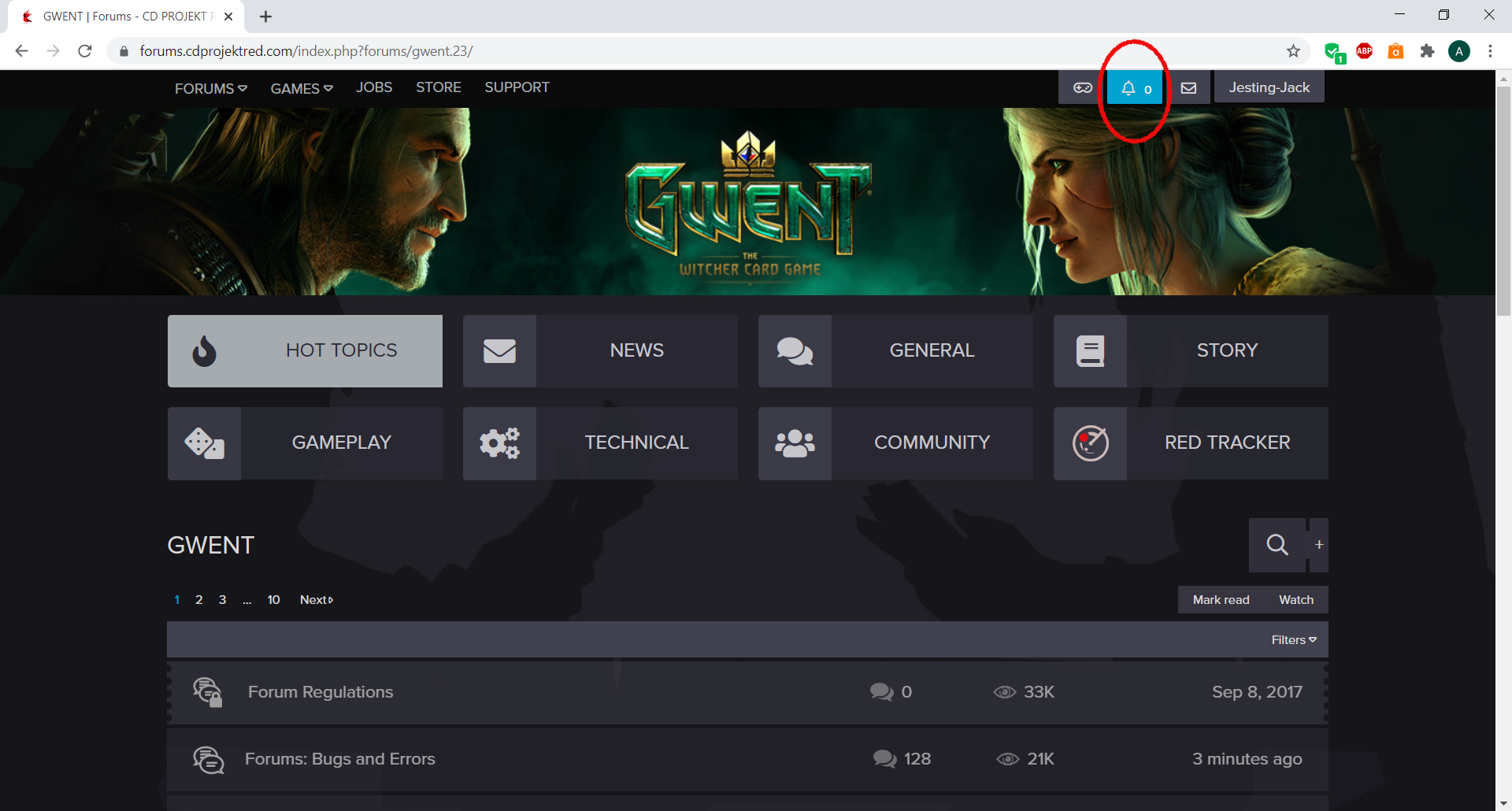 GWENT _ Forums - CD PROJEKT RED.png