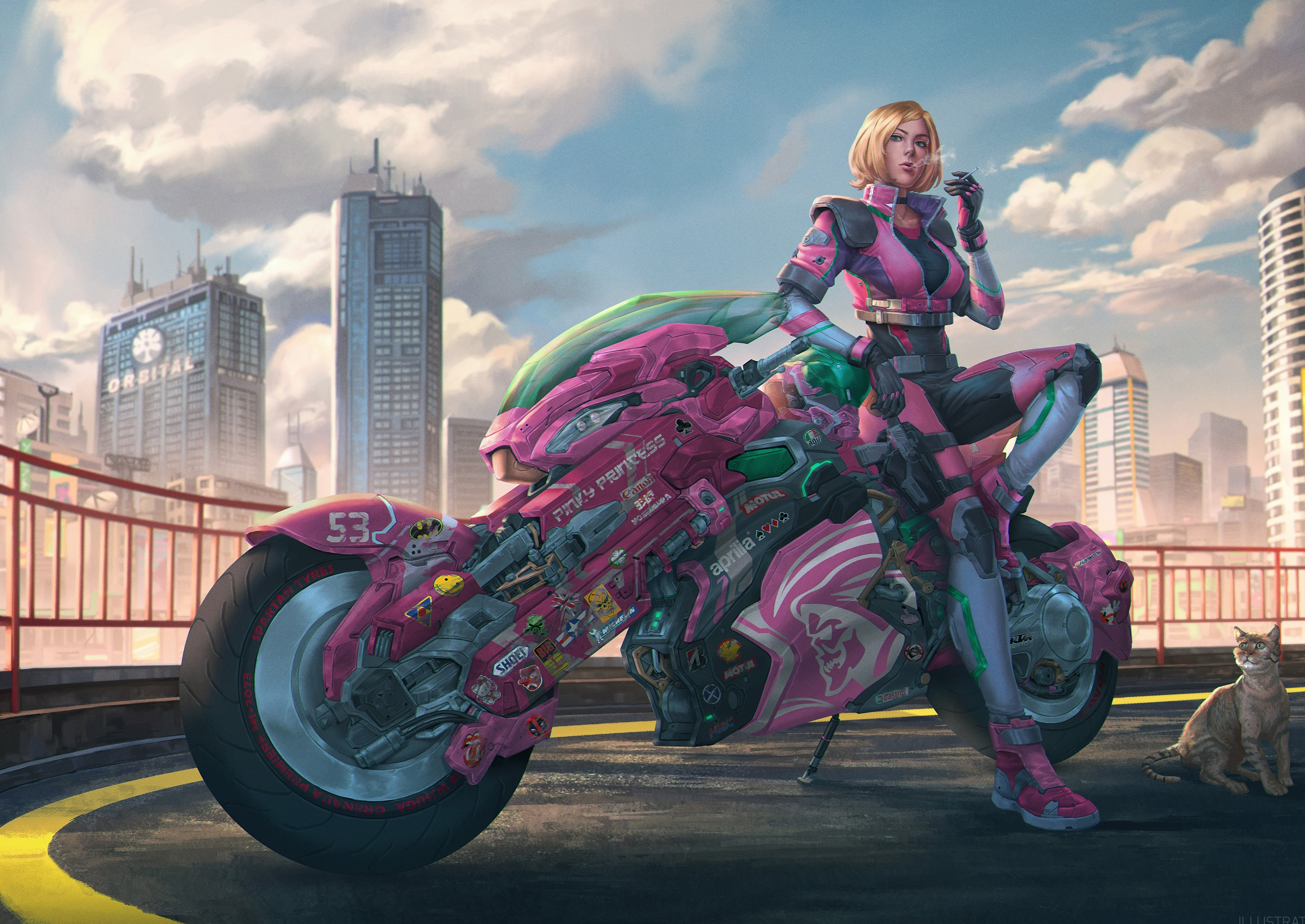 manga-punk-scifi-anime-motorcycle-girl-xc.jpg