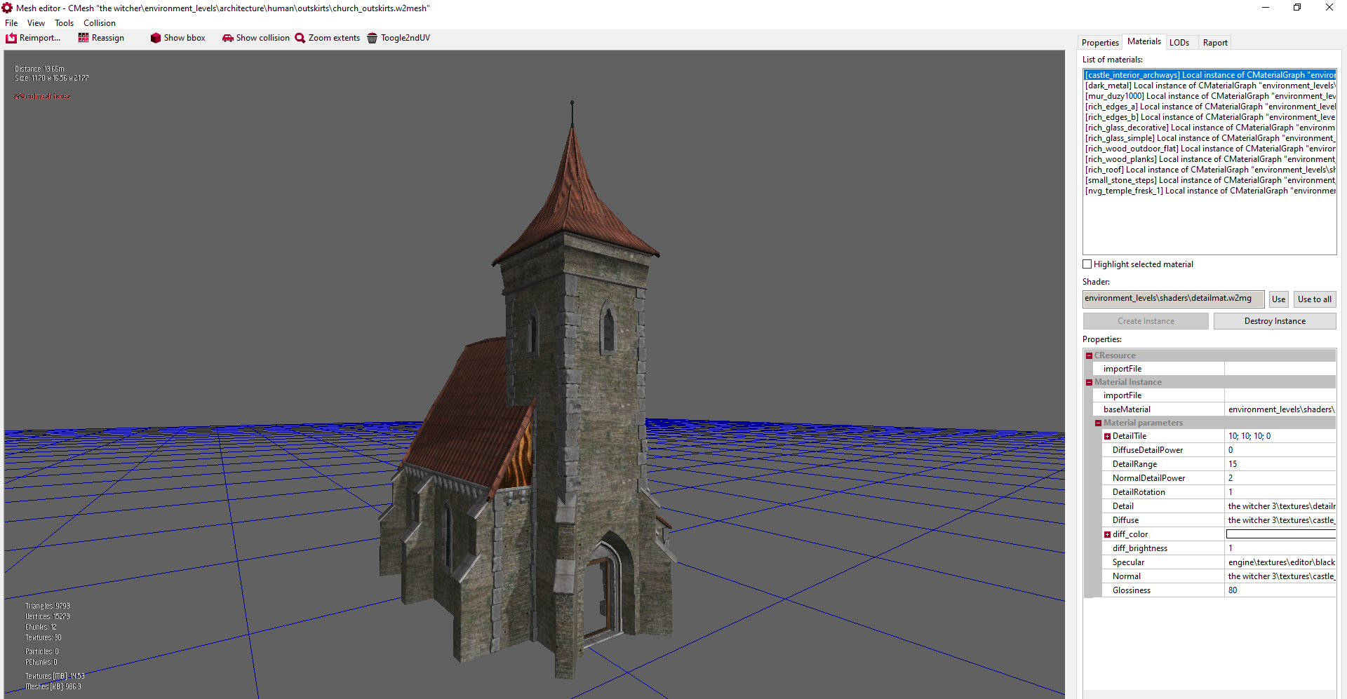 Mesh editor - CMesh _the witcher_environment_levels_architecture_human_outskirts_church_outski...png