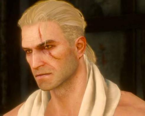 Favorite Hair Style Forums Cd Projekt Red